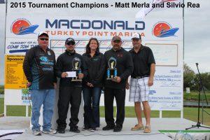 2015 Bass Tourn Champions