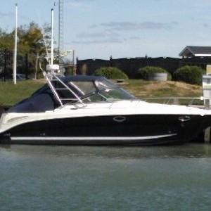 2004 Searay 290 AJ