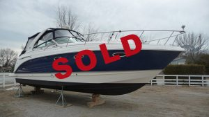 SOLD 04 Chaparral 330