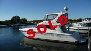 SOLD 2000 Sea Ray 480